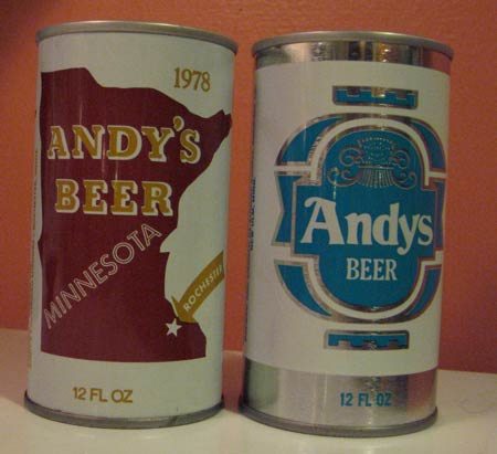 Andy's Beer