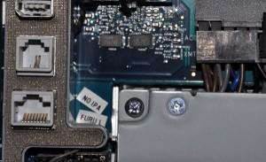 No IPA sticker in my iMac