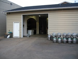Oakshire Brewery